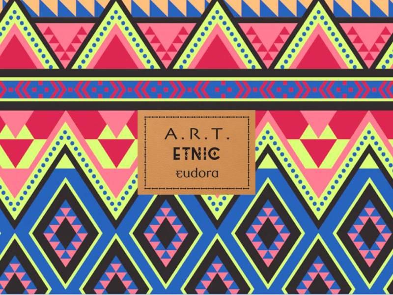 Logo art etnic